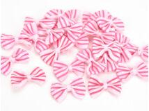 Masni rózsaszín csíkos 20db/csomag
