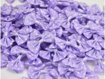Masni lila pöttyös 500db/cs - OKOS ÁR!