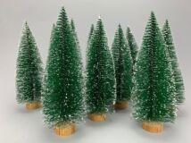 Fenyőfa zöld 20cm 10db/csomag