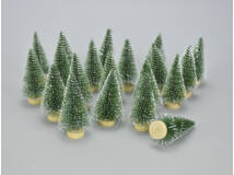 Fenyőfa zöld 6cm 20db/csomag