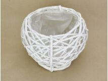 Fehér vessző csupor