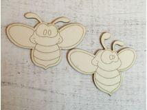 Méhecskék 10cm 2db/csomag