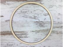 Natúr fa - Álomfogó karika 25cm