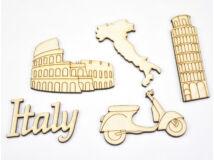 Natúr fa - Italy csomag 5db/csomag
