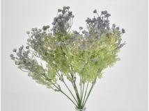 Hamvas bogyós bokor lila 2db/csomag