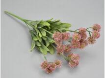 Carduus csokor rózsaszín