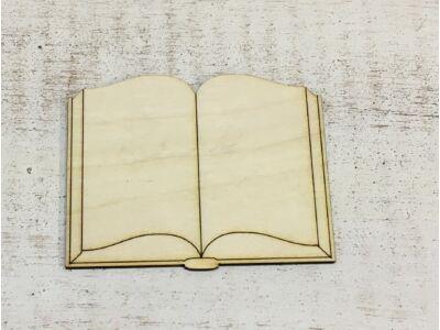 Natúr fa - Könyv 10cm